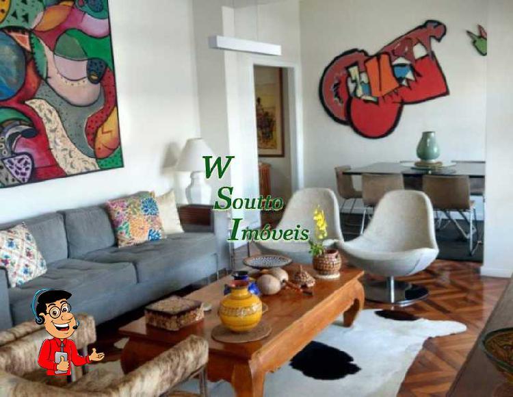 Cobertura com 3 quartos à venda, 220 m² por r$ 3.500.000
