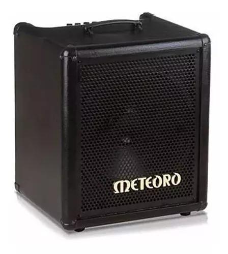 Cubo Amplificador Meteoro Qx 200 Para Teclado 200wts