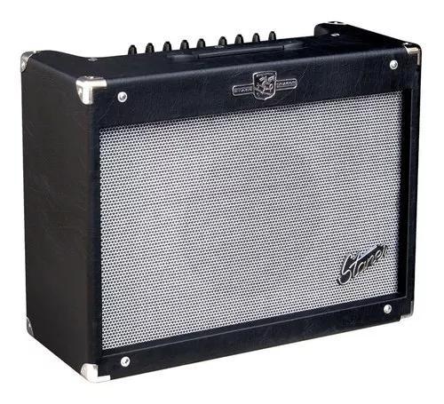 Cubo amplificador staner gt-212 para guitarra profissional