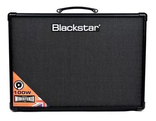 Cubo blackstar guitarra id core high power stereo 100w