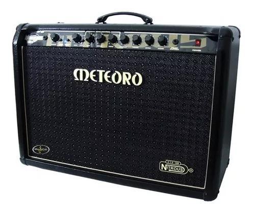 Cubo de guitarra meteoro gs160 2x12 pré valvulado celestion