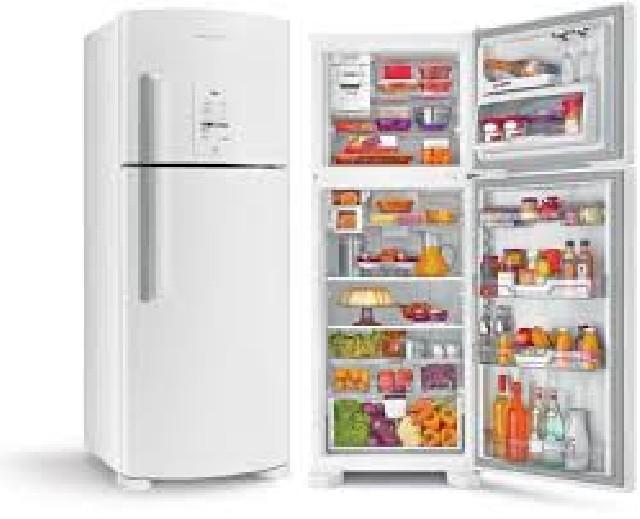 Geladeira consertos valter refrigeração rj