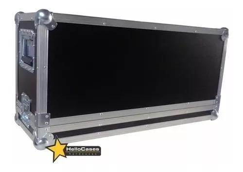 Hard case head cabeçote mesa boogie dual / triple rectifier
