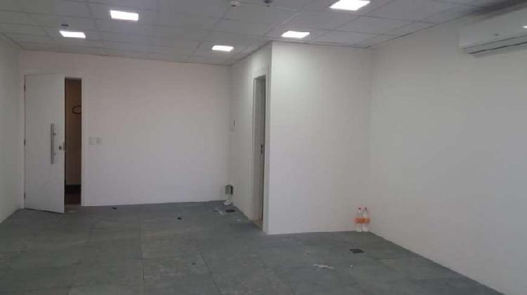 Imóvel comercial à venda, 40 m² por r$ 275.000 cod.