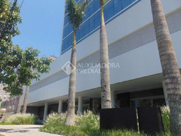 Imóvel comercial para alugar, 111 m² por r$ 5.020/mês