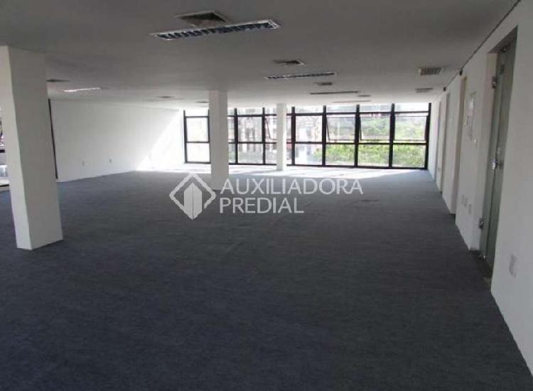 Imóvel comercial para alugar, 161 m² por r$ 4.500/mês