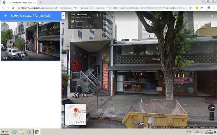 Imóvel comercial para alugar, 183 m² por r$ 9.000/mês