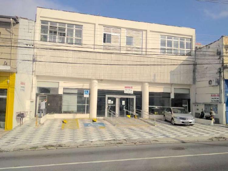 Imóvel comercial para alugar, 600 m² por r$ 17.000/mês