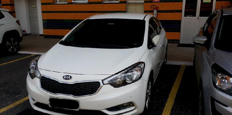 Kia cerato ano 2013/2014 segunda geração automático