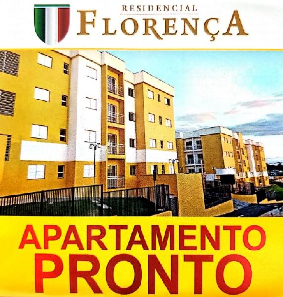Lançamentos apartamentos