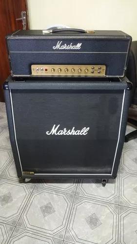 Marshall jtm 45 cabeçote made in england kt66!