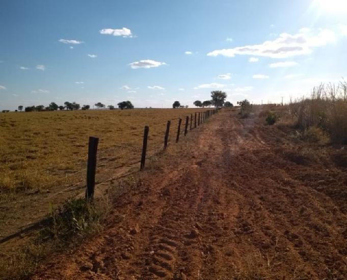 Oportunidade fazenda com 1.021 hectare em luis eduardo bahia