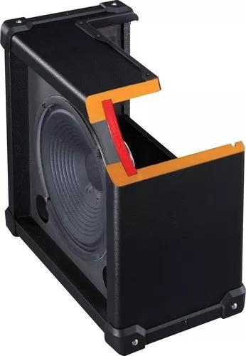 Roland cube-20gx amplificador 20w guitarra 20 gx