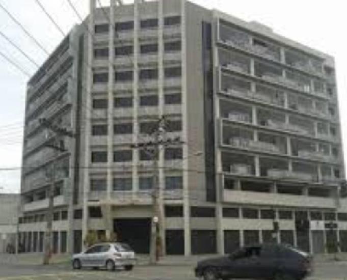 Sala comercial, edifício west tower, ac caixa