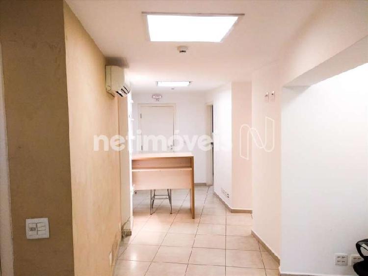 Sala comercial à venda, 118 m² por r$ 1.000.000 cod.