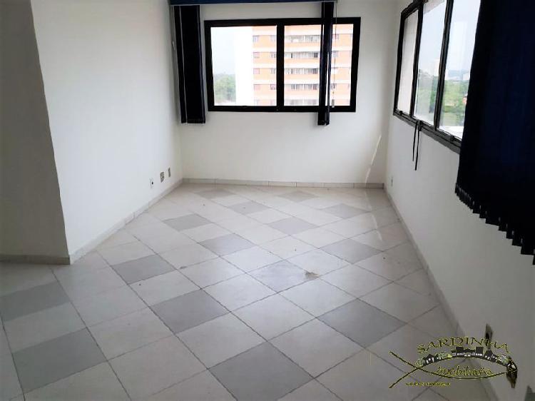 Sala comercial à venda, 26 m² por r$ 220.000 cod. vr1005