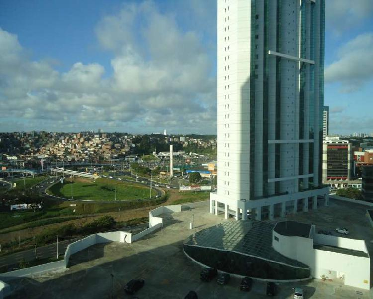 Sala comercial com 5 quartos para alugar, 280 m² por r$