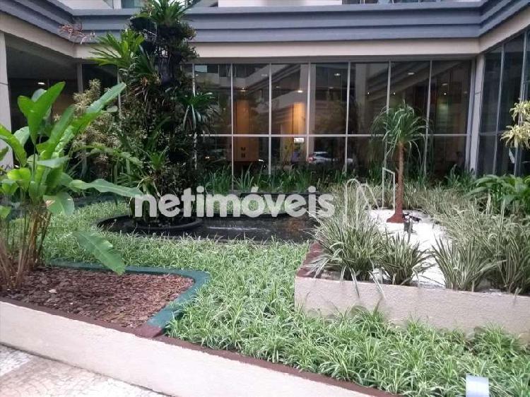 Sala comercial para alugar, 40 m² por r$ 2.300/mês cod.