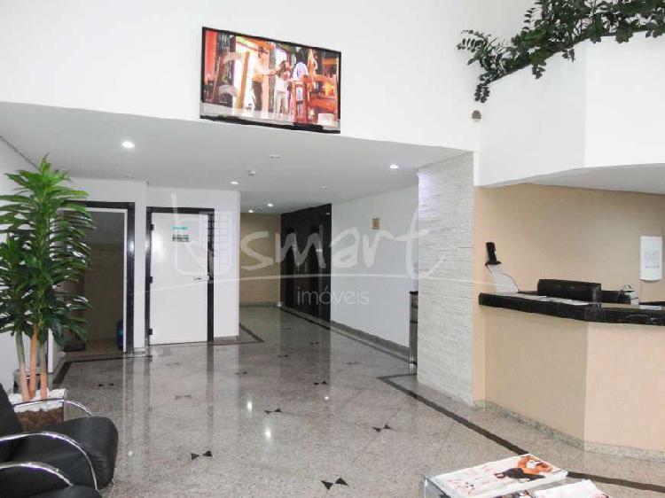 Sala comercial para alugar, 52 m² por r$ 1.150/mês cod.