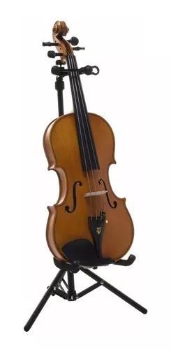 Suporte apoio violino todos tamanhos instrumentos de arco