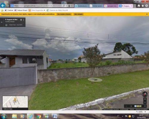Terreno 632 m2 vila guaira, curitiba, paraná