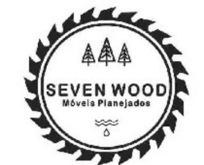 Venha pra seven wood móveis planejados