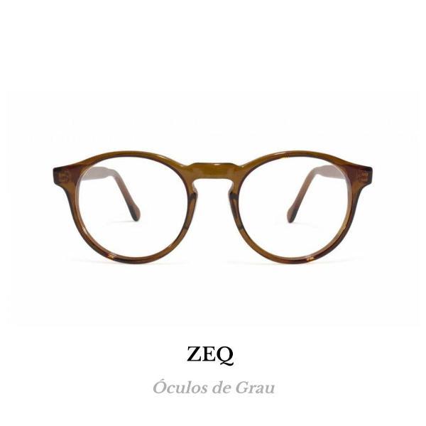 Armação de grau da marca zerezes modelo zeq