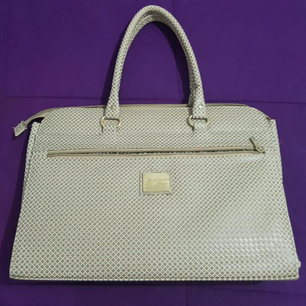 Bolsa executiva feminina para notebook