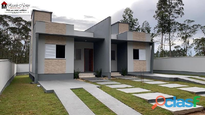 Casa a venda rio maina city garden criciúma
