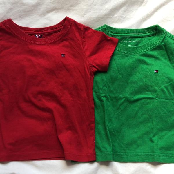 Dupla colora tommy