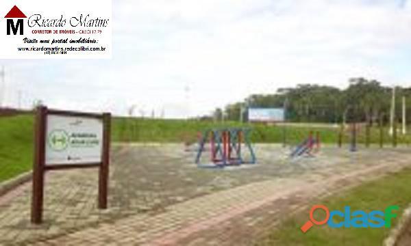 Eco park loteamento içara centro