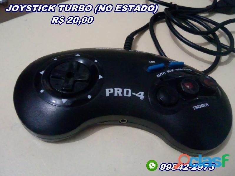 joystick turbo (no estado)