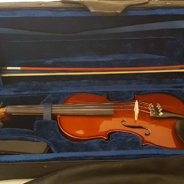 Violino eagle usado uma vez