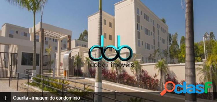 Apartamento com 2 dorms em sorocaba - alto da boa vista por 155 mil à venda