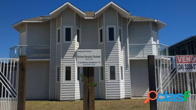 Casa com 3 dorms em resende - parque ipiranga por 480 mil à venda