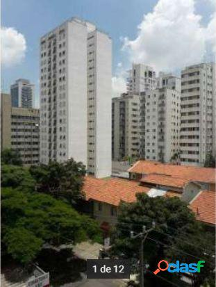 Apartamento para aluguel no bairro vila olímpia - são paulo, sp - ref.: aa65291