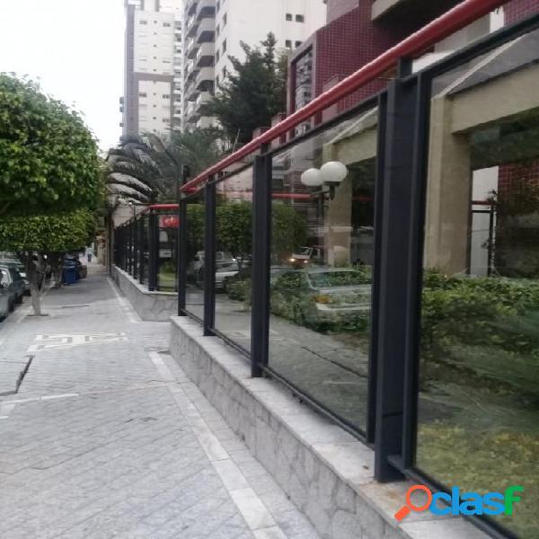 Edifício astúrias - apartamento a venda no bairro jardim anália franco - são paulo, sp - ref.: aa23206