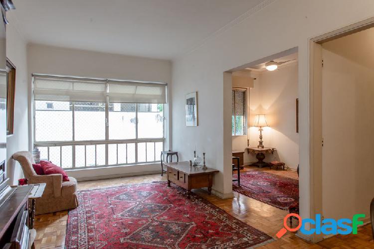 Apartamento a venda no bairro jardim paulista - são paulo, sp - ref.: aa12054