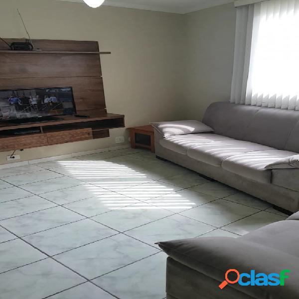 Apartamento a venda no bairro vila alpina - são paulo, sp - ref.: aa85741