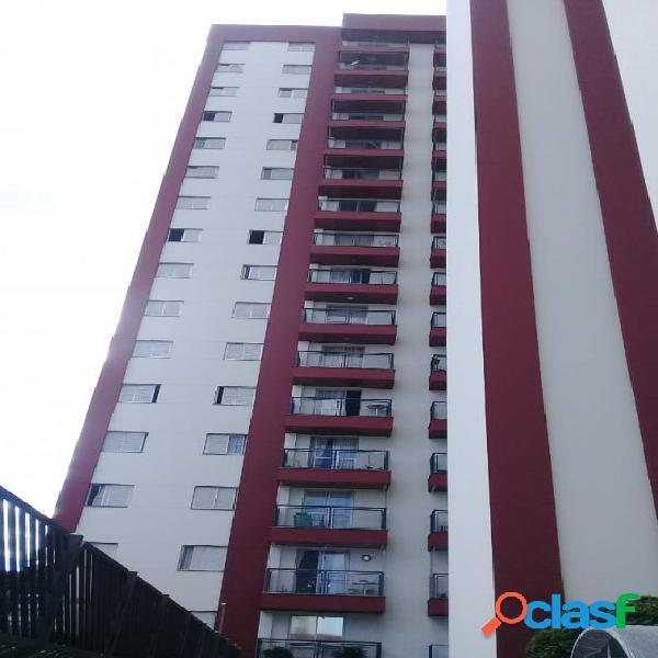 Apartamento a venda no bairro vila regente feijó - são paulo, sp - ref.: aa96981