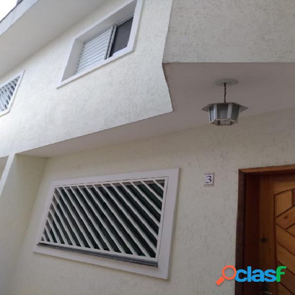 Condominio ebauba - sobrado a venda no bairro vila ré - são paulo, sp - ref.: aa16830