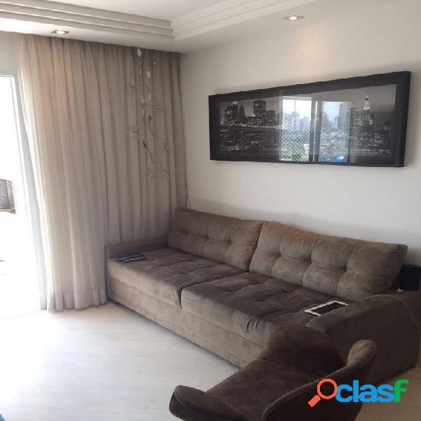Residencial horizons - apartamento a venda no bairro vila invernada - são paulo, sp - ref.: aa27496