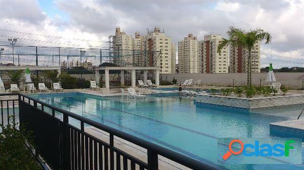 Start jardim club vila prudente - apartamento a venda no bairro vila ivone - são paulo, sp - ref.: aa49305