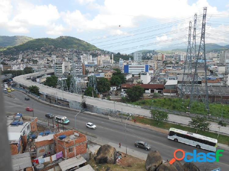 Apartamento alto padrão a venda no bairro madureira - rio de janeiro, rj - ref.: mi20070