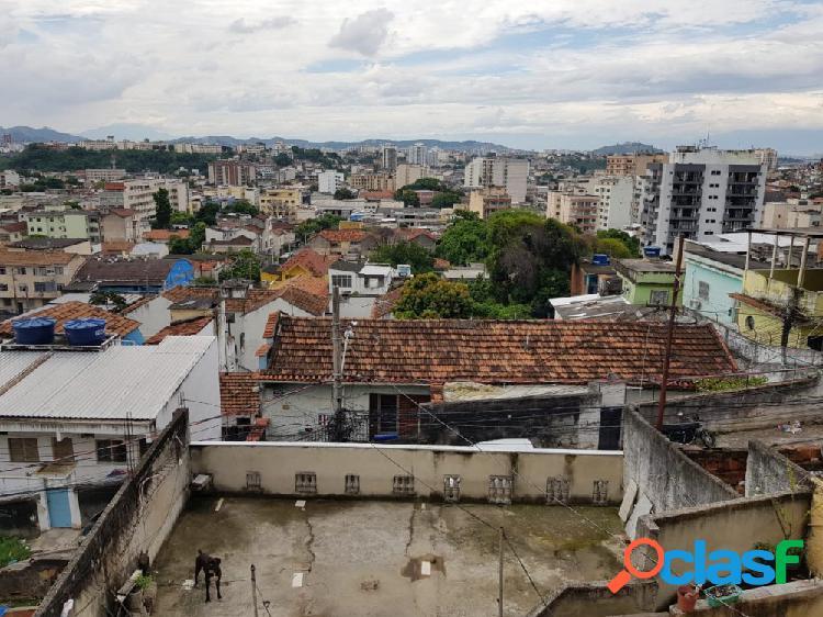 Casa a venda no bairro engenho novo - rio de janeiro, rj - ref.: mi70067