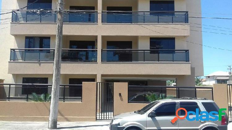 Belo apartamento 2 quartos - recreio - apartamento para locação no bairro recreio - rio das ostras, rj - ref.: ro28805
