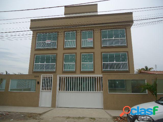Belo e amplo apartamento 3 quartos - marileia - apartamento para locação no bairro marileia - rio das ostras, rj - ref.: in98020
