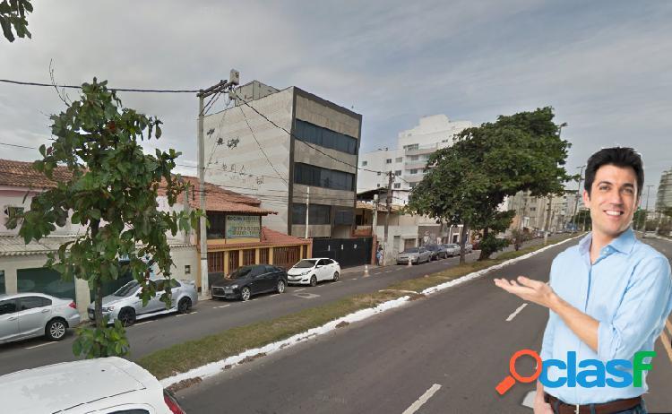 Prédio comercial - edifício comercial para locação no bairro praia campista - macaé, rj - ref.: ro96081