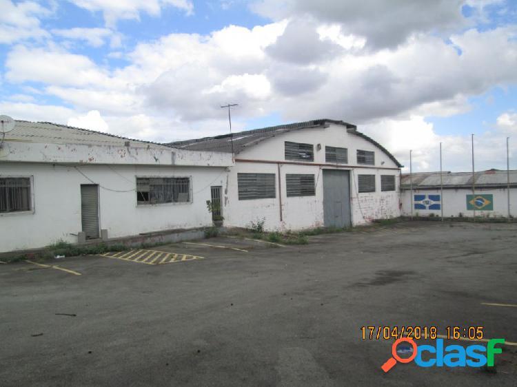 Alugo 03 galpão a/t 10.000m² - a/c 4.500 - guarulhos - galpão para aluguel no bairro vila fatima - guarulhos, sp - ref.: sc00361