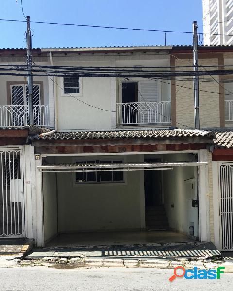 ALUGO LINDO SOBRADO 132m² PRÓXIMO AO CENTRO - Sobrado para Aluguel no bairro VILA SANTO ANTONIO - Guarulhos, SP - Ref.: SC00308